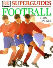 Cover of: Football (Superguides)