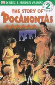 Cover of: Pocahontas (DK Readers)
