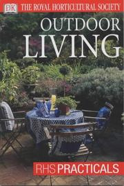 Cover of: Outdoor living