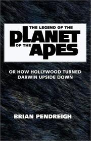 Cover of: The Legend of the Planet of the Apes