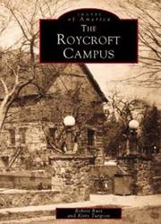 Cover of: Roycroft Campus (East Aurora,NY)