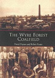 Cover of: The Wyre Forest Coalfield