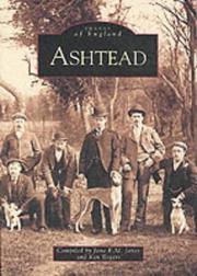 Cover of: Ashtead (Archive Photographs: Images of England)