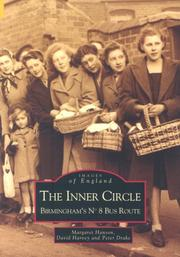 Cover of: The Inner Circle: Birmingham's No. 8 Bus Route (Images of England)