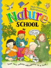 Cover of: Nature School (School Series)