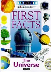 Cover of: The Universe (First Facts)