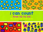 Cover of: I Can Count from 10-20 (I Can...)