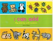 Cover of: I Can Add from 1 to 10 (I Can...)