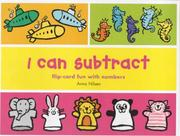 Cover of: I Can Subtract from 1 to 10 (I Can)