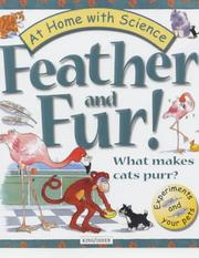 Cover of: Feather and Fur (At Home with Science)