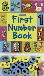 Cover of: First Number Fun