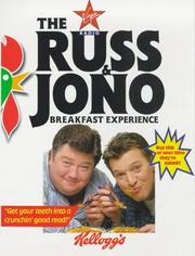 Cover of: The Russ and Jono's Breakfast Experience