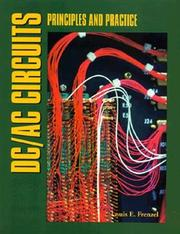 Cover of: DC/AC circuits