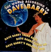 Cover of: The world according to Dave Barry