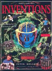 Cover of: Inventions (Investigations)
