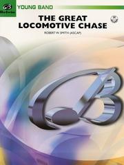 Cover of: Great Locomotive Chase