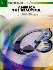 Cover of: America the Beautiful