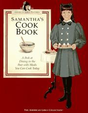Cover of: Samantha's cookbook