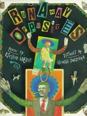 Cover of: Runaway opposites