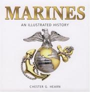 Cover of: Marines: An Illustrated History