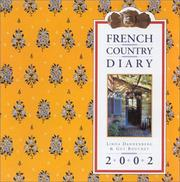 Cover of: French Country Diary 2002