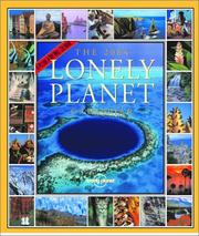 Cover of: The Lonely Planet Wall Calendar 2004 (Lonely Planet National Park Guides)