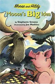 Cover of: Pig Pickin' (Moose and Hildy)
