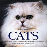 Cover of: The Big Book of Cats