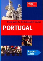 Cover of: Signpost Guide Portugal