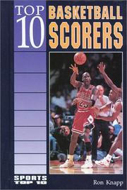 Cover of: Top 10 basketball scorers