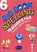 Cover of: Big Book Spelling