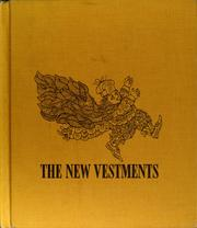 Cover of: The new vestments