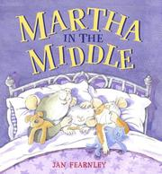 Cover of: Martha in the middle
