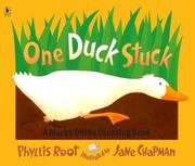 Cover of: One Duck Stuck Big Book: A Mucky Ducky Counting Book