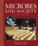 Cover of: Microbes and Society (Jones and Bartlett Topics in Biology)