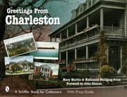 Cover of: Greetings from Charleston