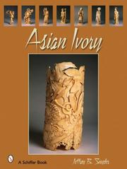 Cover of: Asian Ivory
