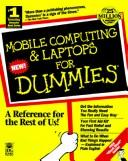 Cover of: Mobile Computing & Laptops for Dummies