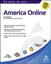 Cover of: So Easy to Use