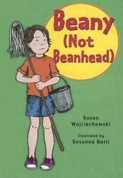 Cover of: Beany - Not Beanhead (Beany Adventures)