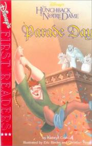 Cover of: Parade Day (Disney's First Readers)