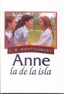 Cover of: Anne, La de La Isla