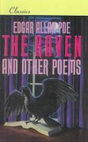 Cover of: The raven, and other poems