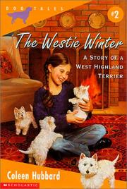 Cover of: Westie Winter (Dog Tales)