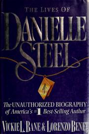 Cover of: The lives of Danielle Steel