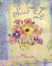 Cover of: This Sweet Life