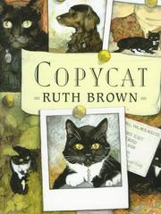 Cover of: Copycat