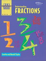 Cover of: Basic Computation Series 2000
