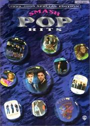 Cover of: Smash Pop Hits, 1999-2000