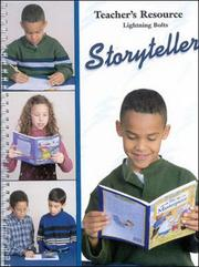 Cover of: Lightning Bolts (Storyteller)